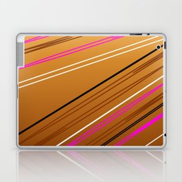 Soft Brown Laptop & iPad Skin