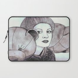 Bolaño by Caleis  Laptop Sleeve