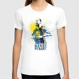 SPORTS ART - KD T-shirt