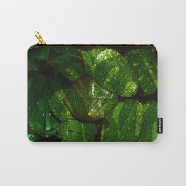 leaves V4WL Carry-All Pouch