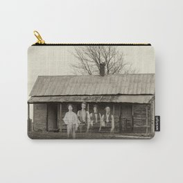 Bad Boys - Outlaws Of the Old West Carry-All Pouch