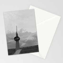 Life's a journey Stationery Cards