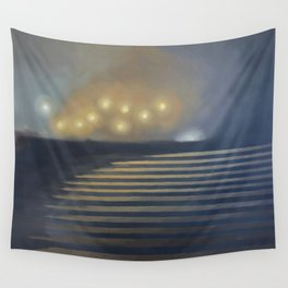 The Point Wall Tapestry