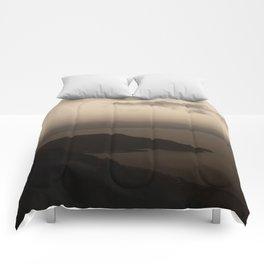 Evening mood Comforters