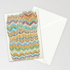 Grandma's blanket Stationery Cards