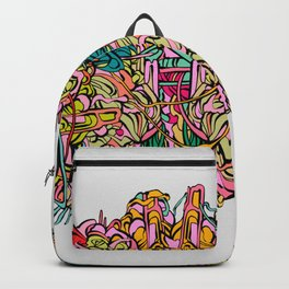 Candied Backpack