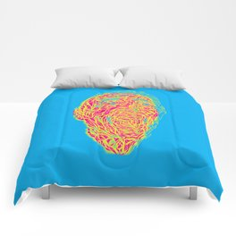 CMY Head Collection - P1 Comforters