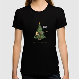 Spruce Springsteen T-shirt