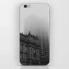 Millender - Downtown Detroit iPhone & iPod Skin