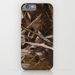 Ignorant Armies iPhone Case