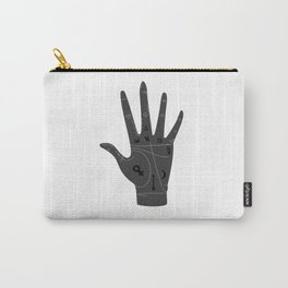 Let me your future Carry-All Pouch