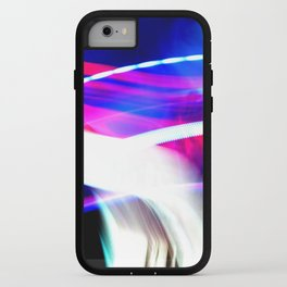 Photo Light Painting iPhone Case
