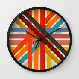 Sutugius Wall Clock