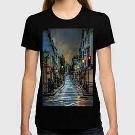 Wet Morning In Kemp Town T-shirt