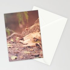 Autumn in August Stationery Cards
