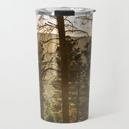 Mountain Forest New Mexico - Nature Photography Travel Mug