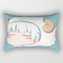 Gintama - Gintoki Cute Rectangular Pillow