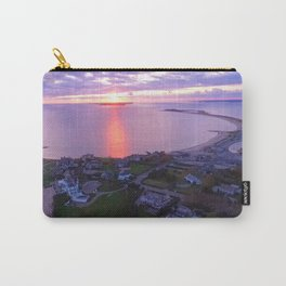 Napatree Point Sunset - Watch Hill - Westerly, Rhode Island Carry-All Pouch