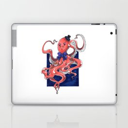 ::Mister Octopus:: Laptop & iPad Skin