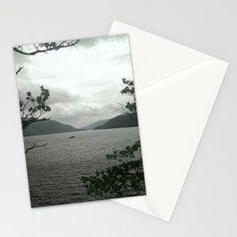 Loch Lomond Stationery Cards
