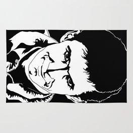 Norman Bates Rug