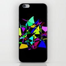 Cosmic Star iPhone & iPod Skin
