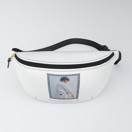BTS - Love Yourself Tear V4 - RM Fanny Pack