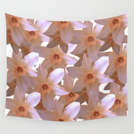 My Daffodils Wall Tapestry