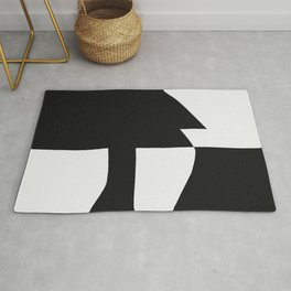Work With Contradictions Rug