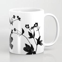 Ranunculus Aconitifolius Coffee Mug