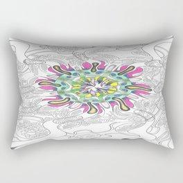 Spectre Rectangular Pillow