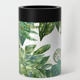 A Pattern of Plants Can Cooler