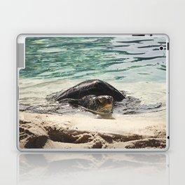 Sandy Slumber Laptop & iPad Skin