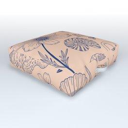 SUMMER Outdoor Floor Cushion