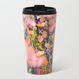 Colorful twigs Travel Mug