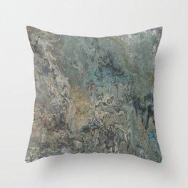 Celestine 3 Throw Pillow