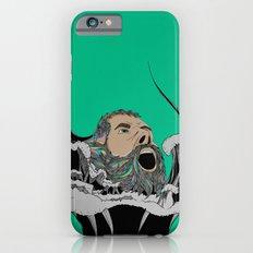 FR/US - #001 iPhone 6s Slim Case