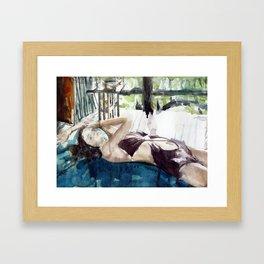 Jeisa Chiminazzo Framed Art Print