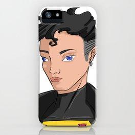 Super 90s iPhone Case