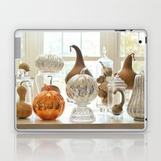 Oh My Gourd, Its Fall Laptop & iPad Skin