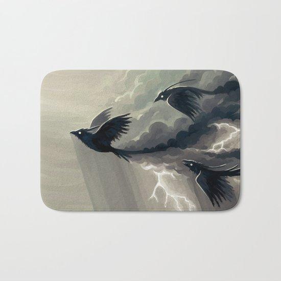 Stormbringers Bath Mat