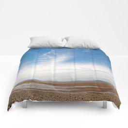 Pegasus Cloud Beach Comforters