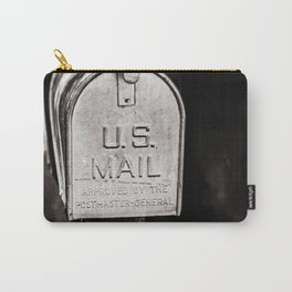 Who does US mail Carry-All Pouch