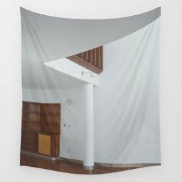 Casa Curutchet vol. 01 Wall Tapestry