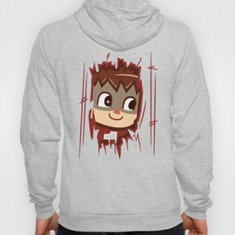 Heeeeere's..... the Villager! Hoody