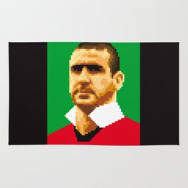 King of kickers Rug