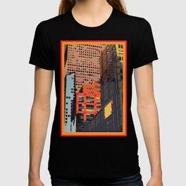 CITY. 01 T-shirt