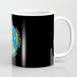 Prestige Worldwide Enterprise, The First Word In Entertainment, Step Brothers Original Design for Wa Coffee Mug