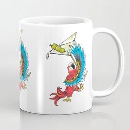 Tipsy Tini Coffee Mug