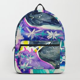 Unseen Backpack